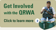 Get Involved with the QRWA